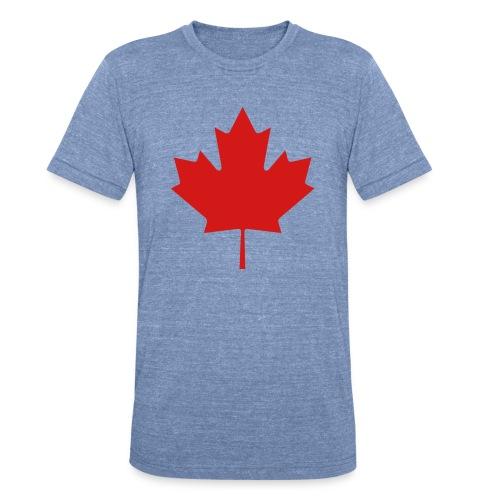 umar playz tee - Unisex Tri-Blend T-Shirt