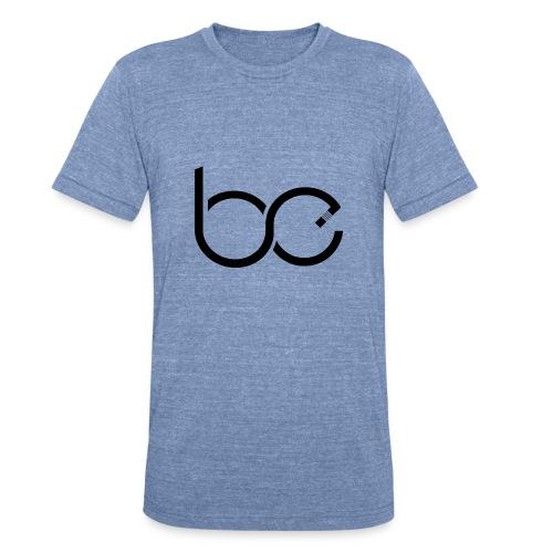 logo no words sq - Unisex Tri-Blend T-Shirt