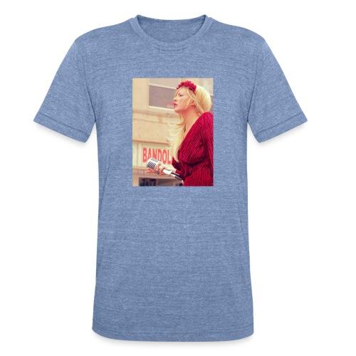 Cheri Amore - Unisex Tri-Blend T-Shirt
