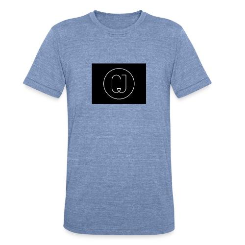 CJ - Unisex Tri-Blend T-Shirt