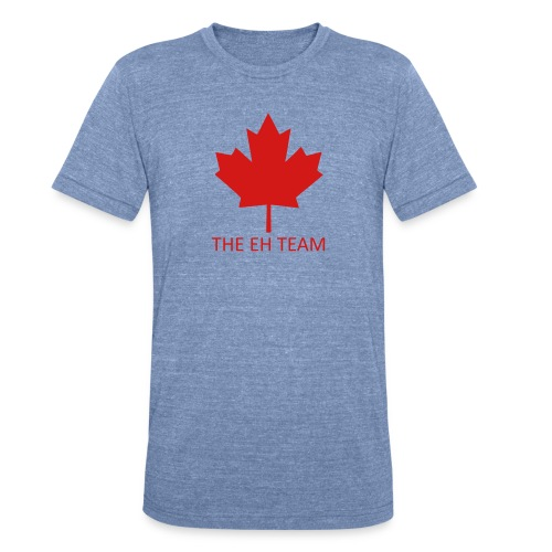 The EH Team - Unisex Tri-Blend T-Shirt