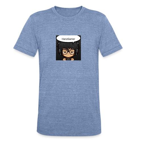 Official Logo - Unisex Tri-Blend T-Shirt
