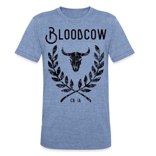 Bloodorg T-Shirts - Unisex Tri-Blend T-Shirt