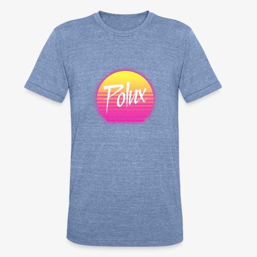 Una Vuelta al Sol - Unisex Tri-Blend T-Shirt