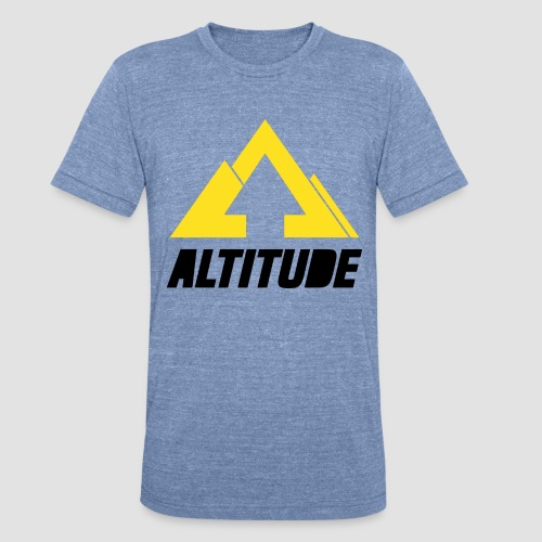 Empire Collection - Yellow 2 - Unisex Tri-Blend T-Shirt