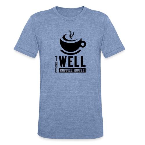 TWCH Verse Black - Unisex Tri-Blend T-Shirt