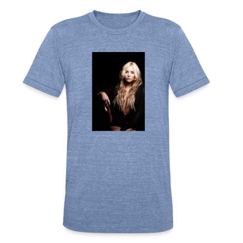 Ms May - Unisex Tri-Blend T-Shirt
