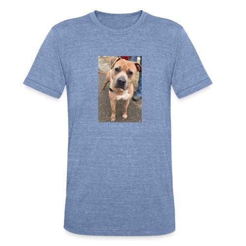 Brute Pup - Unisex Tri-Blend T-Shirt