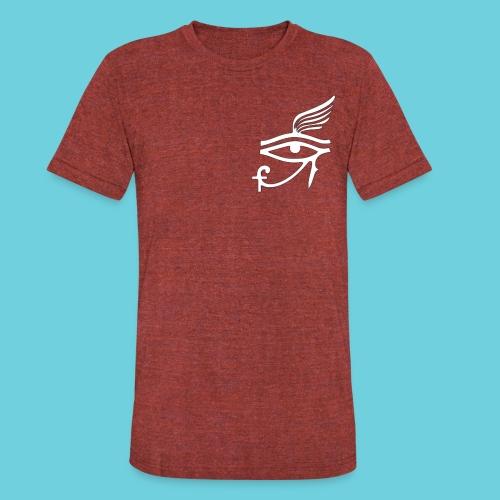 The Noble Eye - Unisex Tri-Blend T-Shirt