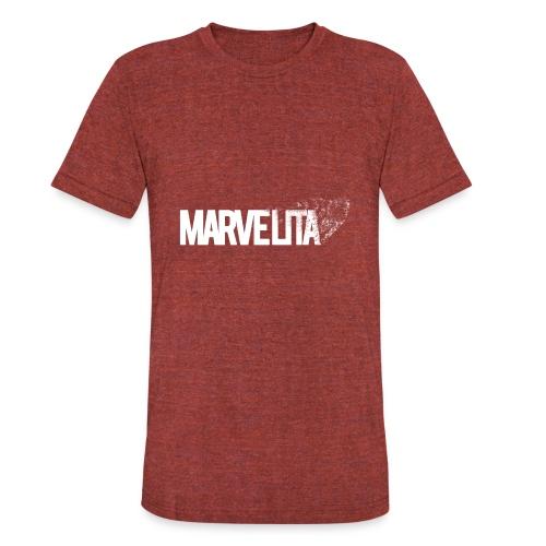 MARVELITA - Unisex Tri-Blend T-Shirt