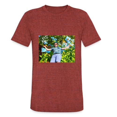 The OG - Unisex Tri-Blend T-Shirt