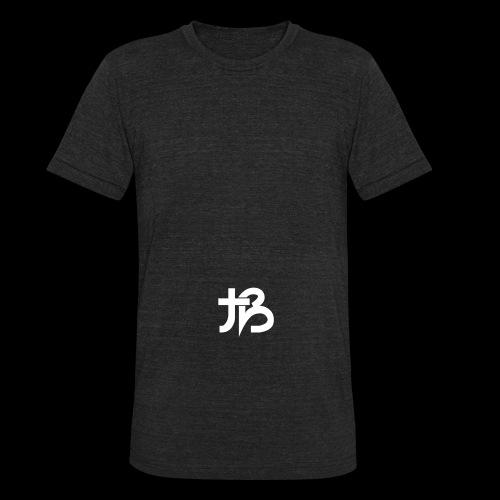 tb1 - Unisex Tri-Blend T-Shirt