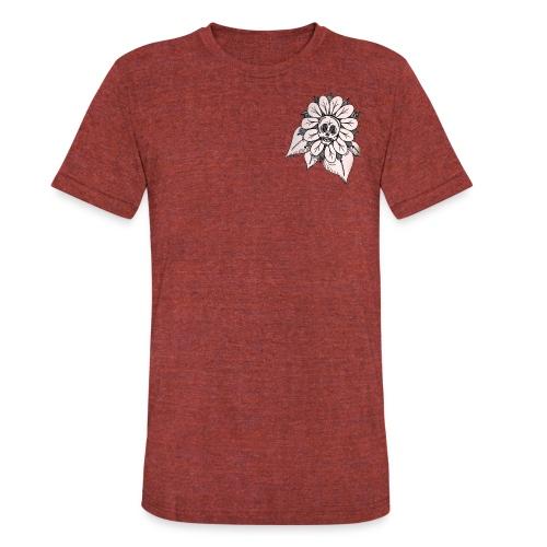 Alive & Well - Unisex Tri-Blend T-Shirt