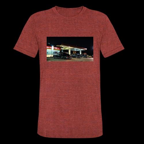 F2113954 469B 407D B721 BB0A78AA75C8 - Unisex Tri-Blend T-Shirt