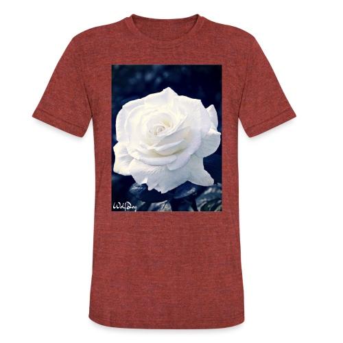 My Wolf Heart - Unisex Tri-Blend T-Shirt