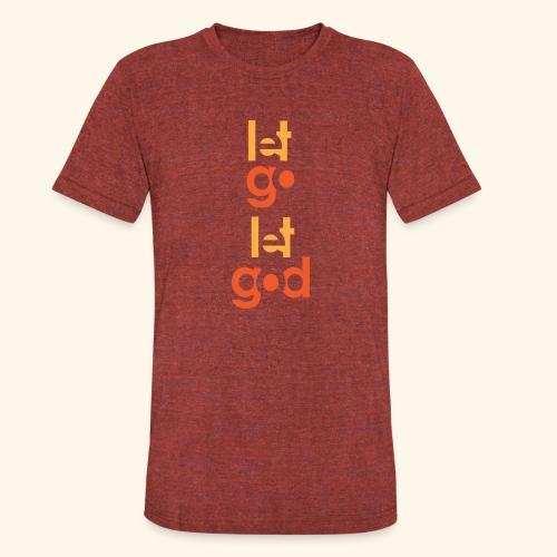LGLG #11 - Unisex Tri-Blend T-Shirt