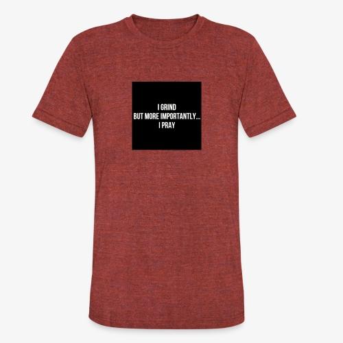 Motivation - Unisex Tri-Blend T-Shirt