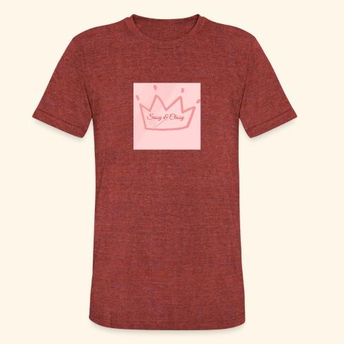 SassyClass - Unisex Tri-Blend T-Shirt