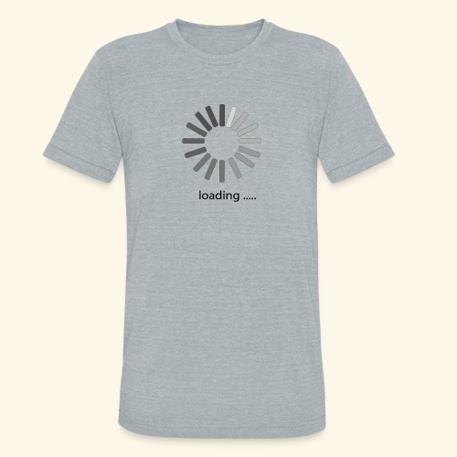 poster 1 loading - Unisex Tri-Blend T-Shirt