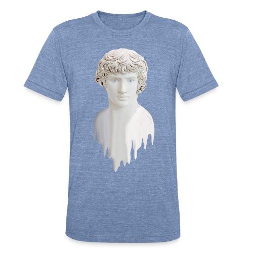 Liquid Adonis - Unisex Tri-Blend T-Shirt