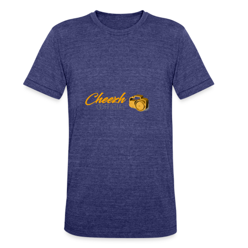 cheezhofficial - Unisex Tri-Blend T-Shirt