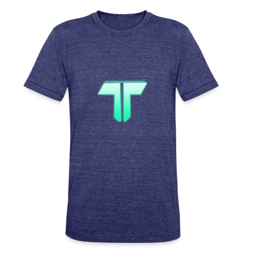 TeAl Design - Unisex Tri-Blend T-Shirt