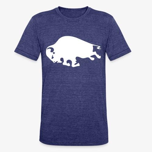Sabres - Unisex Tri-Blend T-Shirt