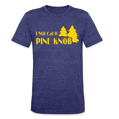 Pine Knob - Unisex Tri-Blend T-Shirt
