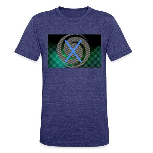XxelitejxX gaming - Unisex Tri-Blend T-Shirt