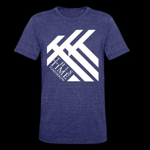 This Time Tomorrow - Unisex Tri-Blend T-Shirt