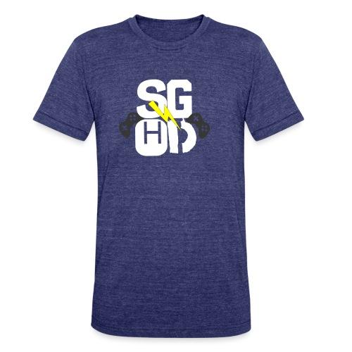IMG_0350 - Unisex Tri-Blend T-Shirt