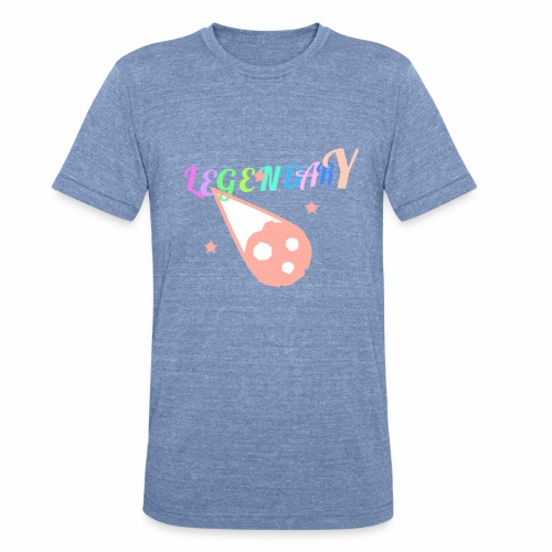 Legendary - Unisex Tri-Blend T-Shirt