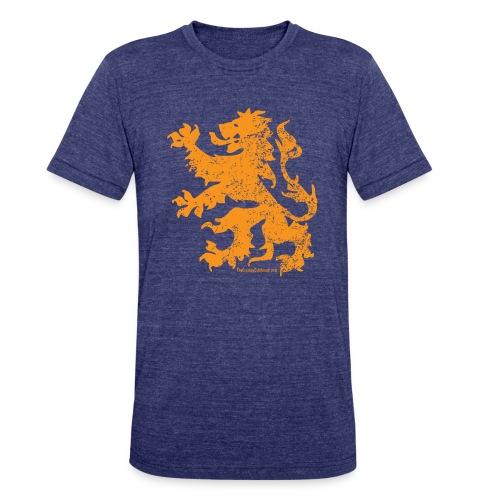 Dutch Lion - Unisex Tri-Blend T-Shirt