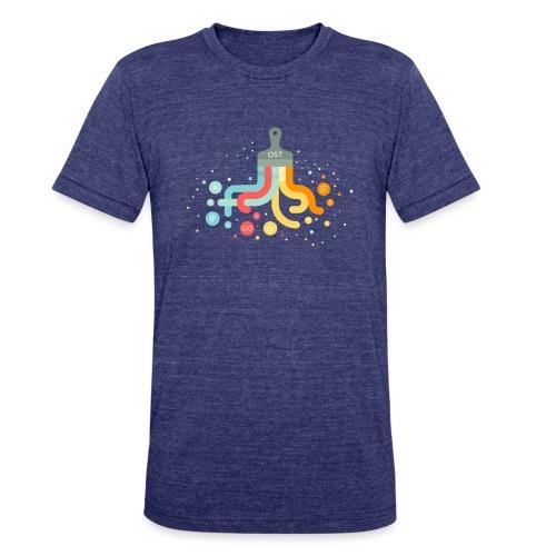 OST design - Unisex Tri-Blend T-Shirt