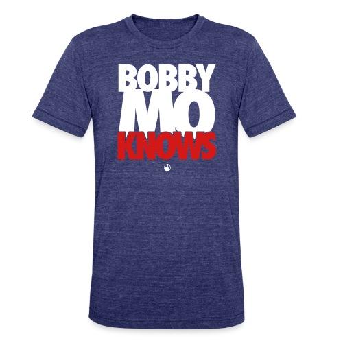 bobbymo - Unisex Tri-Blend T-Shirt