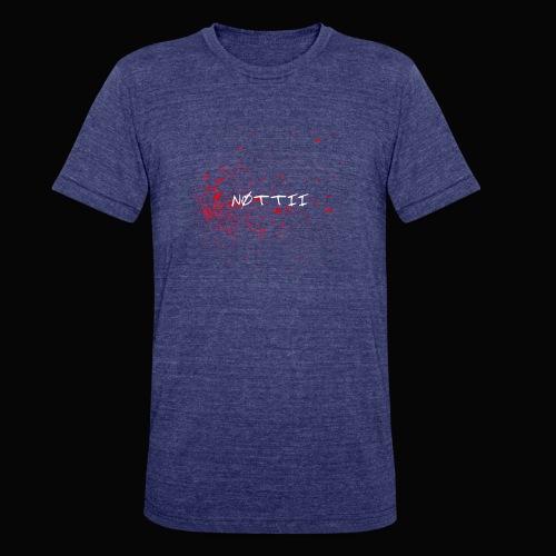 NØTTII - Unisex Tri-Blend T-Shirt