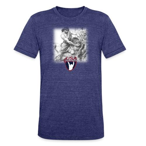 The Best - Unisex Tri-Blend T-Shirt
