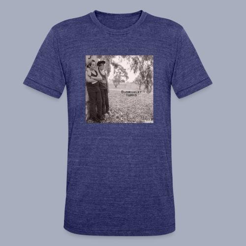 dunkerley twins - Unisex Tri-Blend T-Shirt