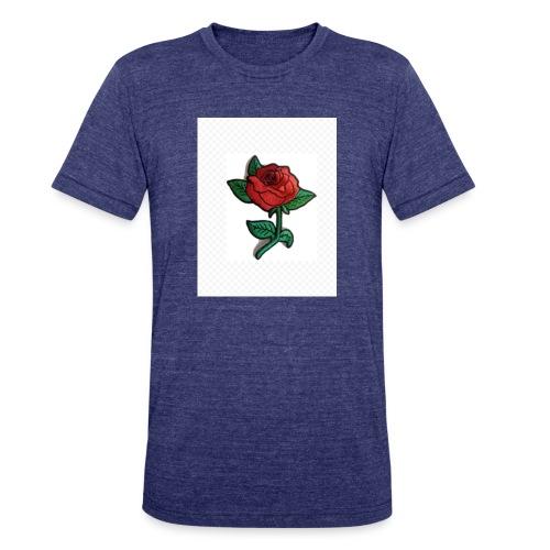 IMG 1324 - Unisex Tri-Blend T-Shirt