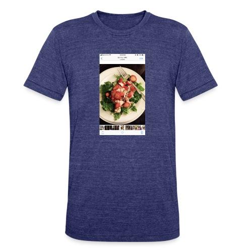King Ray - Unisex Tri-Blend T-Shirt