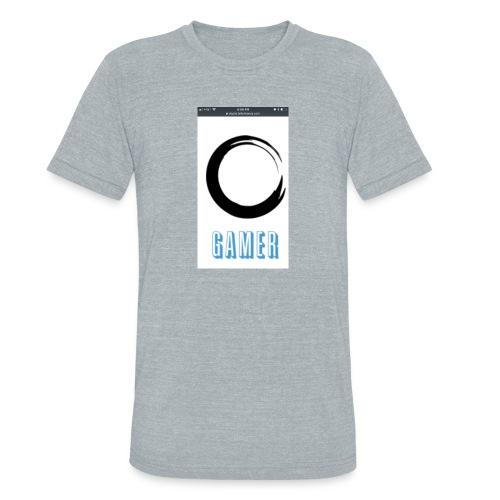 Caedens merch store - Unisex Tri-Blend T-Shirt
