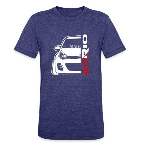 hatdrio - Unisex Tri-Blend T-Shirt
