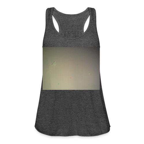 15293998482832037988343 - Women's Flowy Tank Top by Bella