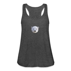 ResQ IceCold - Women's Flowy Tank Top by Bella