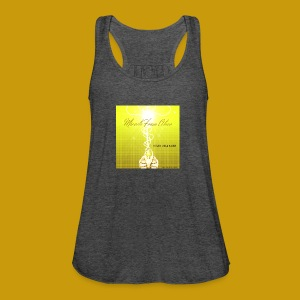 Miracle From Above - Women's Flowy Tank Top by Bella