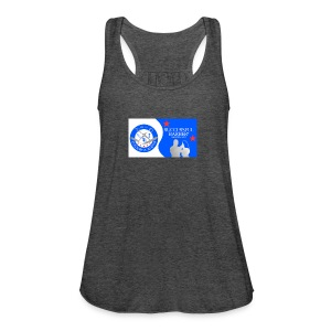 Official Successful Barber - Women's Flowy Tank Top by Bella