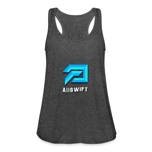 Aiiswift - Women's Flowy Tank Top by Bella