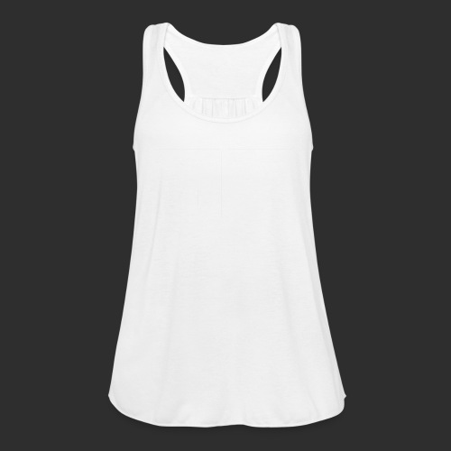 How to backflip (Inverted) - Women's Flowy Tank Top by Bella
