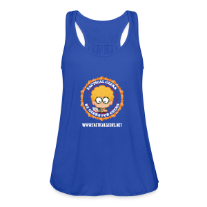 Tactical Geeks - Women's Flowy Tank Top by Bella
