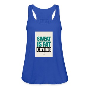 Gym Motivation 2017 Tank Top - Women's Flowy Tank Top by Bella
